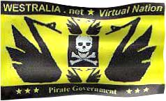 Pirate Government of Westralia
